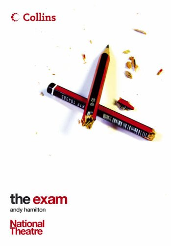 9780007207251: Collins National Theatre Plays - The Exam