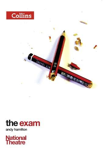 9780007207251: The Exam (Collins National Theatre Plays)