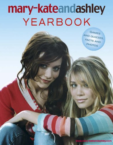 9780007207299: Mary-Kate and Ashley Yearbook