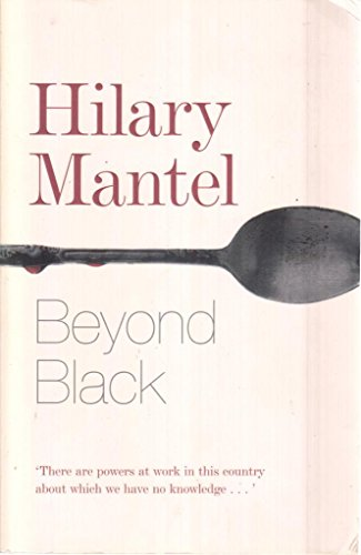 9780007207312: Beyond Black