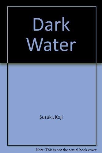 9780007207428: Dark Water