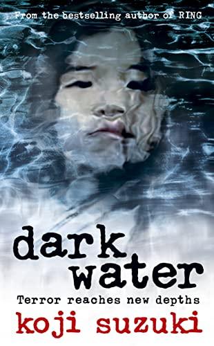 9780007207435: Dark Water