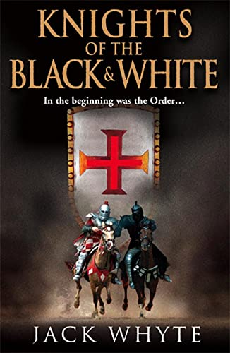 9780007207459: Knights of the Black and White Book One: Bk. 1