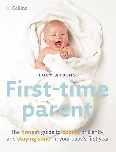 9780007207558: First-Time Parent