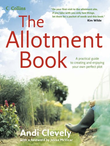 9780007207596: The Allotment Book