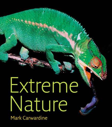9780007207688: Extreme Nature