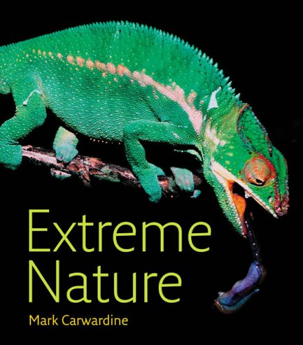 9780007207688: Extreme Nature