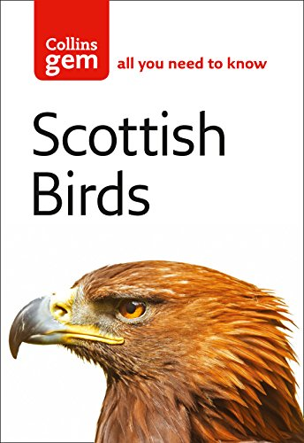 9780007207695: Scottish Birds (Collins Gem): The Quick and Easy Spotter's Guide