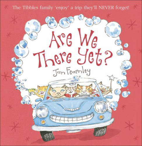 9780007207855: Billy Tibbles - Are We There Yet?
