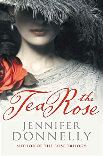 9780007208005: The Tea Rose