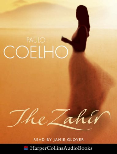 9780007208029: The Zahir: A Novel of Love, Longing and Obsession