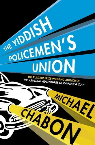 9780007208067: The Yiddish Policemen's Union