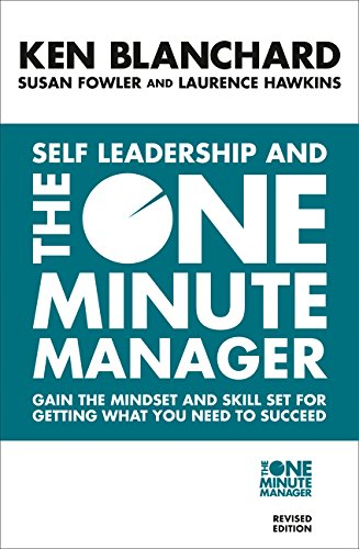 9780007208104: Self Leadership and the One Minute Manager: Discover the Magic of No Excuses!