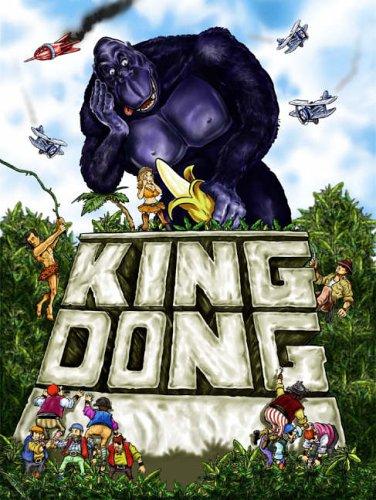 9780007208128: King Dong