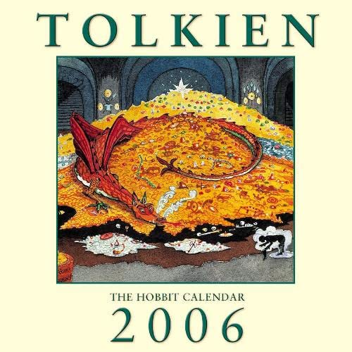 9780007208135: Tolkien Calendar 2006: The Hobbit