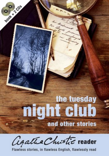 9780007208289: The Tuesday Night Club and Other Stories (Agatha Christie Reader, Book 5)