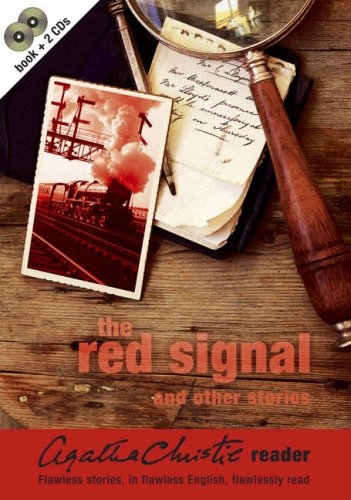 9780007208296: The Red Signal and Other Stories (Agatha Christie Reader, Book 6)