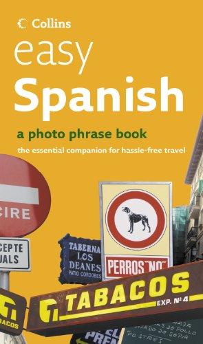 9780007208326: Easy Spanish