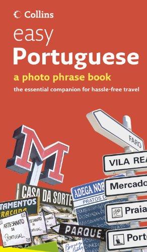 9780007208357: Easy Portuguese: Photo Phrase Book (Collins)