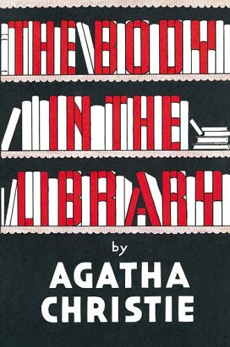 The Body In The Library: Agatha Christie