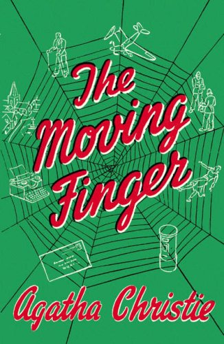 9780007208456: The Moving Finger (Miss Marple)