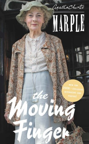 9780007208487: The Moving Finger (Miss Marple)