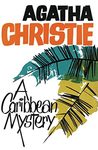 9780007208579: A Caribbean Mystery