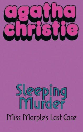9780007208609: Sleeping Murder (Miss Marple)