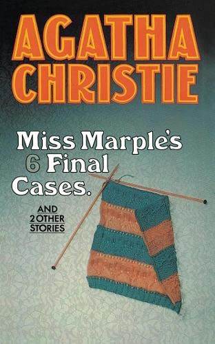9780007208616: Miss Marple's Final Cases (Miss Marple)