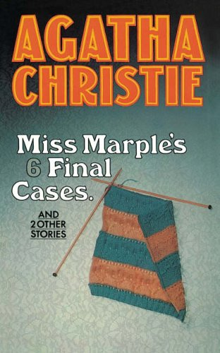 9780007208616: Miss Marple's Final Cases (Miss Marple)