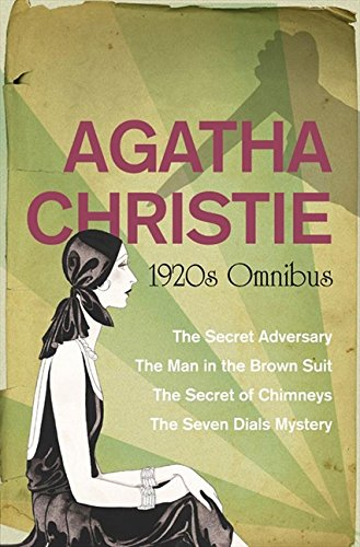 9780007208623: 1920s Omnibus (The Agatha Christie Years)