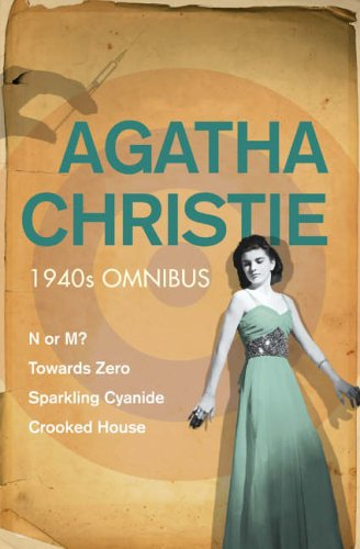 9780007208647: 1940s Omnibus (The Agatha Christie Years)