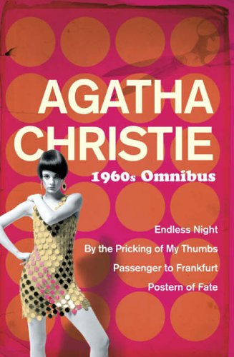 9780007208661: 1960s Omnibus (The Agatha Christie Years)