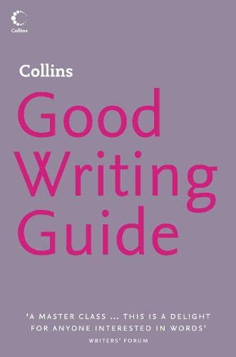 9780007208685: Collins Good Writing Guide