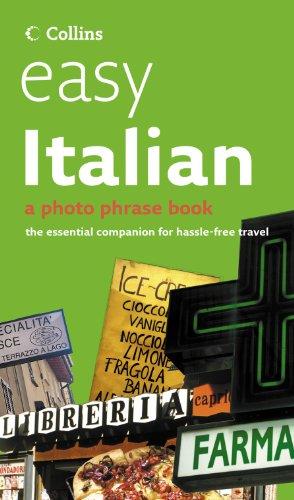 9780007208722: Easy Italian