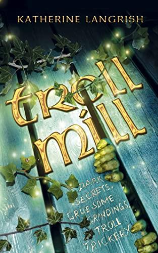 9780007208999: Troll Mill