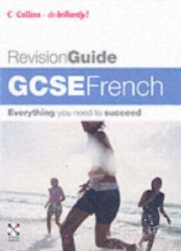 9780007209033: GCSE French (Revision Guide)