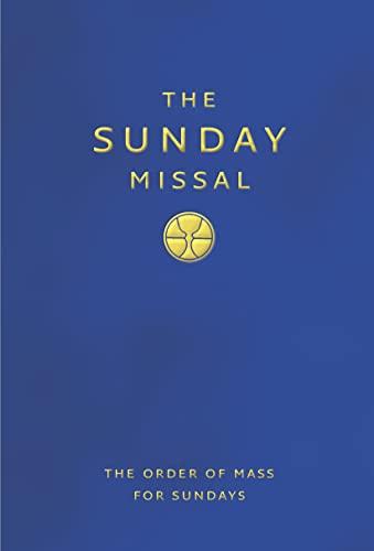 9780007209149: Sunday Missal