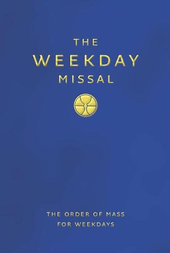 9780007209163: Weekday Missal