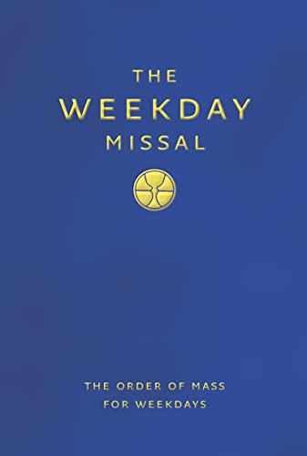 9780007209163: Missal: Weekday Missal