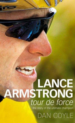 9780007209224: Lance Armstrong: Tour De Force