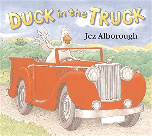 9780007209279: Duck in the Truck