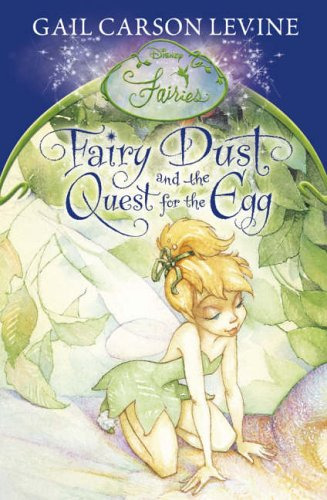 9780007209293: Disney Fairies - Fairy Dust and the Quest for the Egg