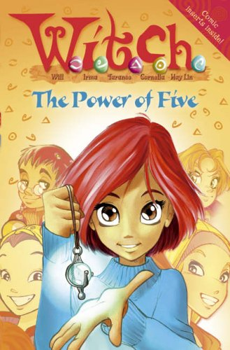 9780007209354: W.i.t.c.h. Novels (1) ? The Power of Five
