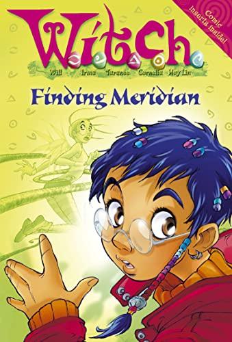 9780007209378: Finding Meridian