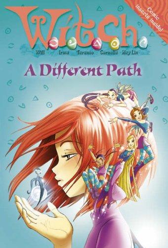 9780007209484: W.i.t.c.h. Novels (13) ? A Different Path