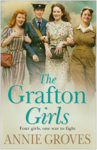 9780007209668: The Grafton Girls
