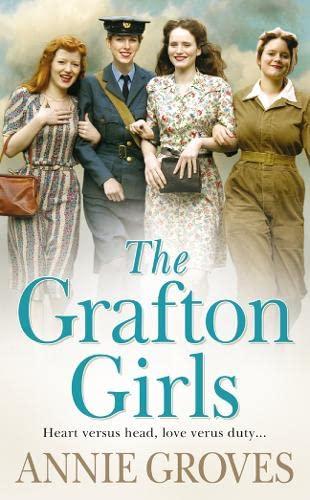 9780007209675: The Grafton Girls