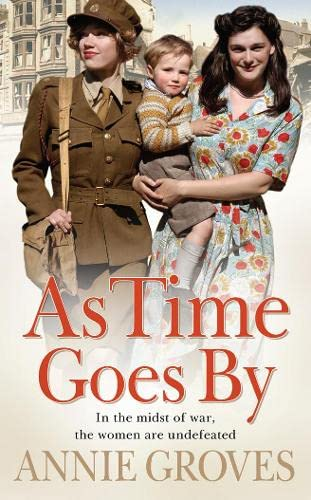 As Time Goes By: Annie Groves