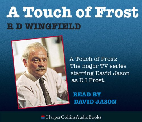 9780007209712: A Touch of Frost
